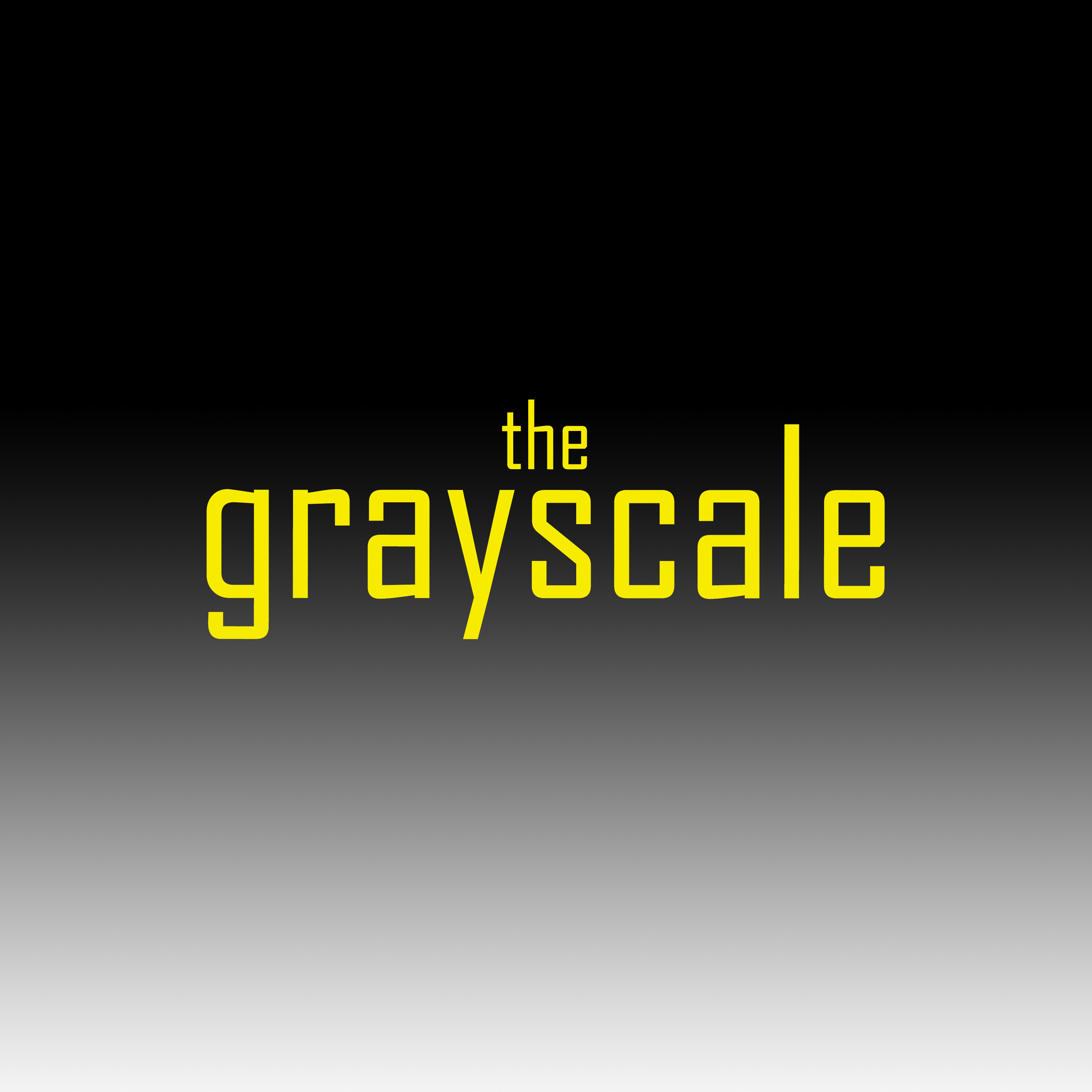 The Grayscale