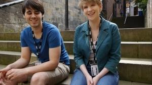 Nick & Susie Sillett Interview