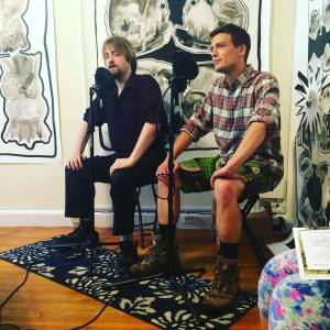 Live From Cornerstone Studios