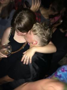 The Night They Met